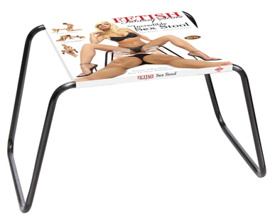 Best sex positions and toys