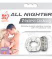 All Nighter Wireless Cockring