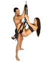 Adjustable Sex Swing