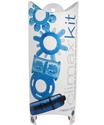 Climax Kit Neon Blue