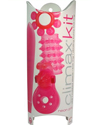 Climax Kit Neon Pink