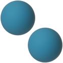 Mood Steamy Silicone Ben-Wa Balls