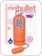 7 Functions Mini Bullet Vibrator
