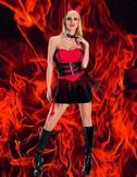 Devilicious Costume