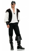 First Mate Mens Costume