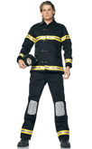 Awesome Fireman Costume