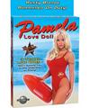 Busty Girl Pamela Love Doll
