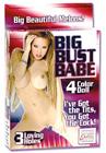 Big Bust Babe Love Doll