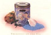 Kama Sutra Treasures of Sea