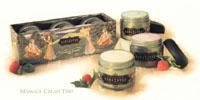 Massage Cream Trio