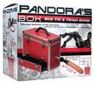 LoveBotz Pandoras Box Sex Machine