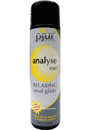 Analyse Me Silicone Anal Glide