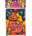 Let's Party™! Happy Penis Partyware™ Table Cloth (1)