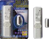 Bullet Persuasion