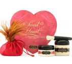 Kama Sutra Sweet Heart Box Strawberry