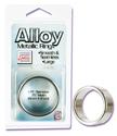Alloy Metallic Penis Ring Large Size