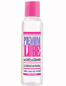 Premium Lube with Comfry and Chamomile