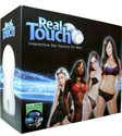 Real Touch Interactive Sex Device For Men