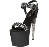Antoinette Bondgirl Platform Sandals