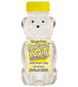 Honey Bear Water-Based Lube