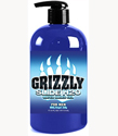Grizzly Slide H2O Gel For Men
