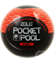 A Zolo Pocket Pool 8 Ball