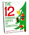 12 Christmas Drinking Game