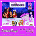 Bachelorette Party Bingo Sex Game
