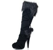 Francess Warrior Boots