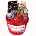 Basket of Love Sex Kit