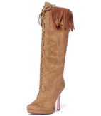 Flirty Cheyenne Boots