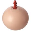 Ball with A Butt Plug