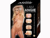 I Am Angie Transexual Love Doll
