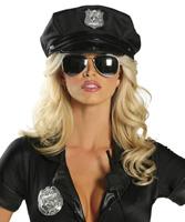 Cop Sun Glasses Accessory