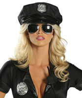 Police Sexy Hat