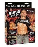 Guido Love Doll